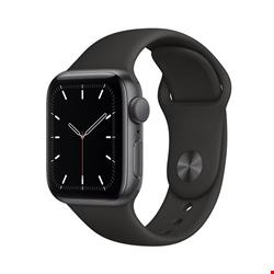 Apple Watch Series SE 40mm Aluminum Case With Sport Band