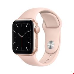 Apple Watch Series SE 44mm Aluminum Case With Sport Band