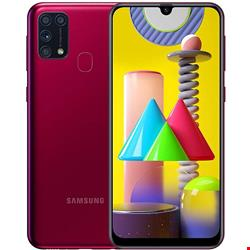 Samsung Galaxy M31 Dual SIM 128GB Mobile Phone