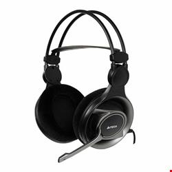 A4tech HS-100 ComfortFit Stereo Headset